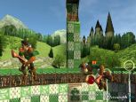 Harry Potter: Quidditch-Weltmeisterschaft  Archiv - Screenshots - Bild 19