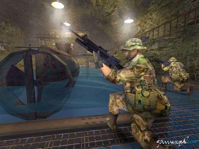 Ghost Recon: Jungle Storm  Archiv - Screenshots - Bild 55
