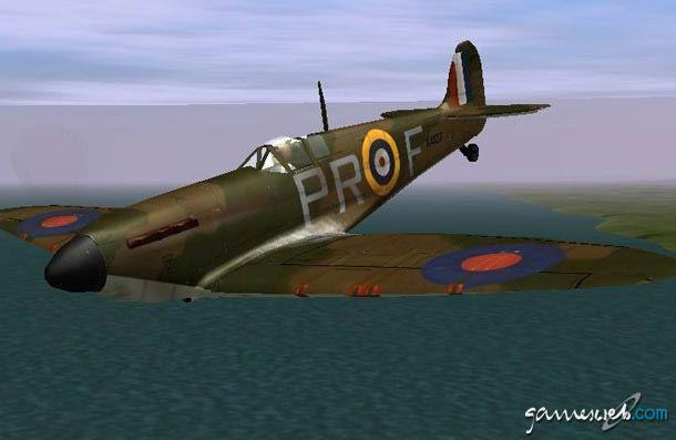 World War II: Battle of Britain  Archiv - Screenshots - Bild 13