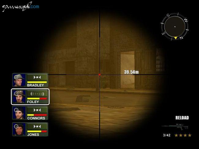 Conflict: Desert Storm 2 - Screenshots - Bild 15
