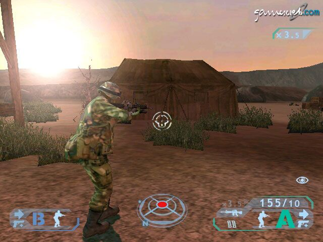 Ghost Recon: Jungle Storm  Archiv - Screenshots - Bild 62