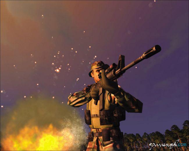 Joint Operations  Archiv - Screenshots - Bild 20