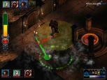 Greyhawk: The Temple of Elemental Evil  Archiv - Screenshots - Bild 14