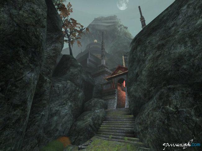 Unreal Tournament 2004  Archiv - Screenshots - Bild 10