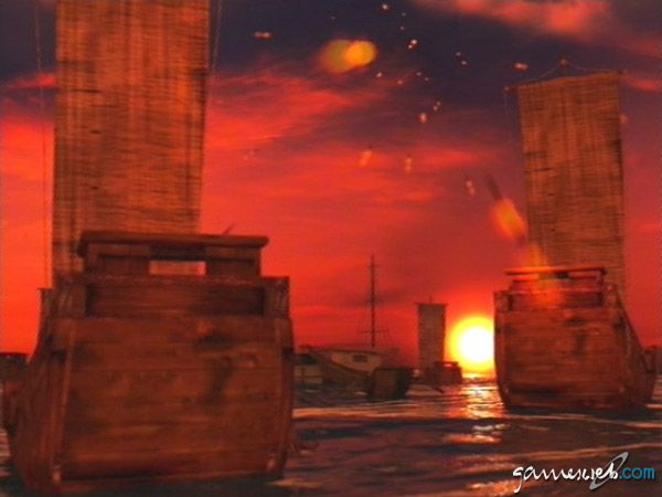 Dynasty Warriors 4 - Screenshots - Bild 2