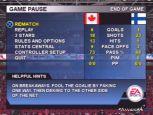 NHL 2004 - Screenshots - Bild 17