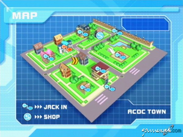 Mega Man Network Transmission - Screenshots - Bild 19