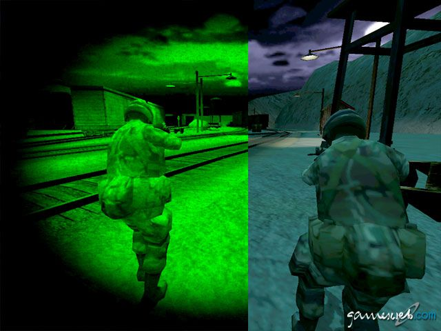 Ghost Recon: Jungle Storm  Archiv - Screenshots - Bild 52