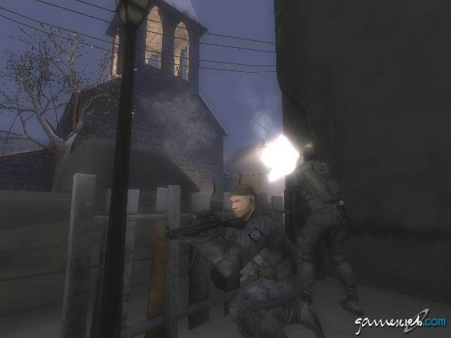 Rainbow Six 3  Archiv - Screenshots - Bild 7