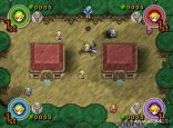 Legend of Zelda: Four Swords Adventures  Archiv - Screenshots - Bild 35