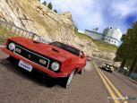 Ford Racing Evolution  Archiv - Screenshots - Bild 5