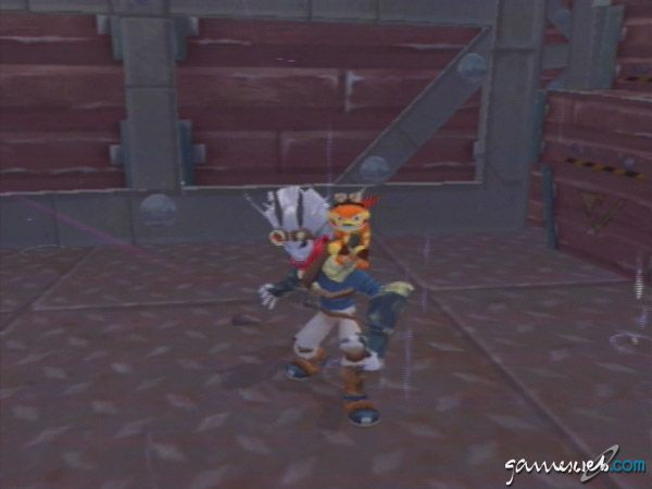 Jak 2: Renegade - Screenshots - Bild 17
