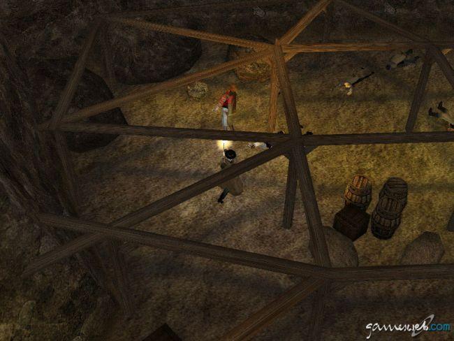 Wanted Guns  Archiv - Screenshots - Bild 10
