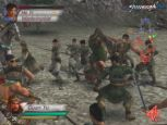 Dynasty Warriors 4 - Screenshots - Bild 9