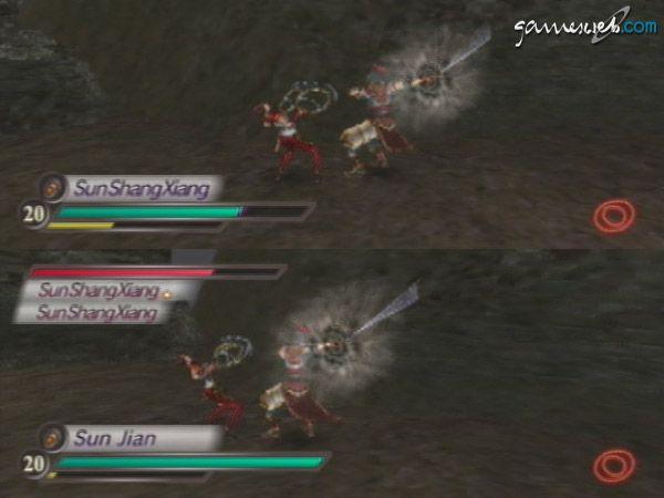 Dynasty Warriors 4 - Screenshots - Bild 6