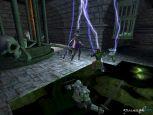 Ultima X: Odyssey  Archiv - Screenshots - Bild 2