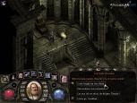 Lionheart: Legacy of the Crusader  Archiv - Screenshots - Bild 6