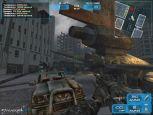 Terminator 3: War of the Machines  Archiv - Screenshots - Bild 2