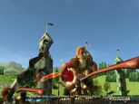 Harry Potter: Quidditch-Weltmeisterschaft  Archiv - Screenshots - Bild 12