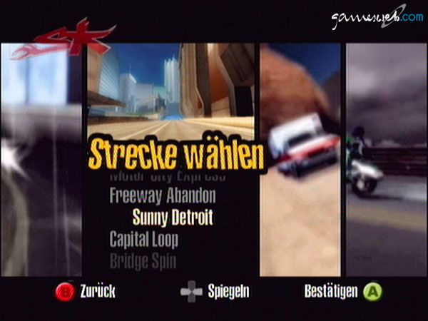 Speed Kings - Screenshots - Bild 19