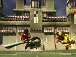 Harry Potter: Quidditch-Weltmeisterschaft  Archiv - Screenshots - Bild 6