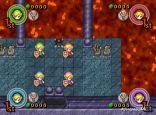 Legend of Zelda: Four Swords Adventures  Archiv - Screenshots - Bild 31
