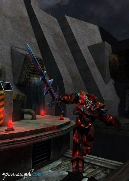 Apocalyptica  Archiv - Screenshots - Bild 12