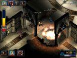 Greyhawk: The Temple of Elemental Evil  Archiv - Screenshots - Bild 18