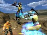 Magic: The Gathering - Battlegrounds  Archiv - Screenshots - Bild 4