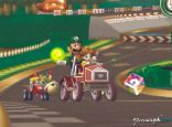 Mario Kart: Double Dash!!  Archiv - Screenshots - Bild 11