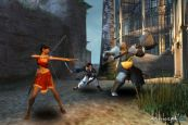 Prince of Persia: The Sands of Time  Archiv - Screenshots - Bild 27