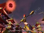 Harry Potter: Quidditch-Weltmeisterschaft  Archiv - Screenshots - Bild 26
