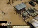 Afrika Korps vs. Desert Rats  Archiv - Screenshots - Bild 7