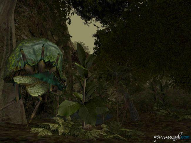 Gothic 2: Die Nacht des Raben Archiv - Screenshots - Bild 2