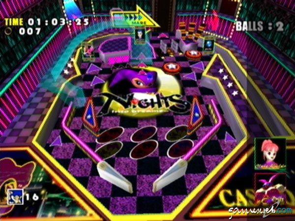 Sonic Adventure DX - Screenshots - Bild 19