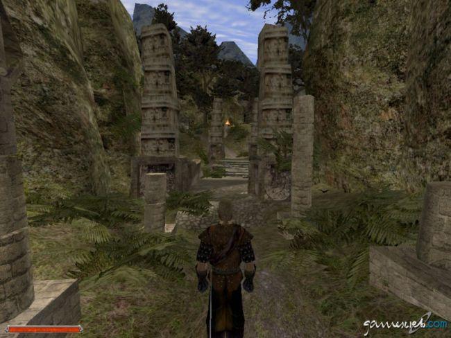 Gothic 2: Die Nacht des Raben Archiv - Screenshots - Bild 38932