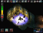 Greyhawk: The Temple of Elemental Evil  Archiv - Screenshots - Bild 15