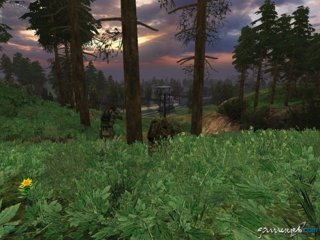 S.T.A.L.K.E.R. Oblivion Lost  Archiv - Screenshots - Bild 7