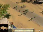 Afrika Korps vs. Desert Rats  Archiv - Screenshots - Bild 5