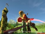 Harry Potter: Quidditch-Weltmeisterschaft  Archiv - Screenshots - Bild 8