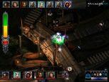 Greyhawk: The Temple of Elemental Evil  Archiv - Screenshots - Bild 6