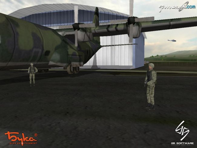 Fair Strike  Archiv - Screenshots - Bild 23