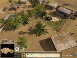 Afrika Korps vs. Desert Rats  Archiv - Screenshots - Bild 10