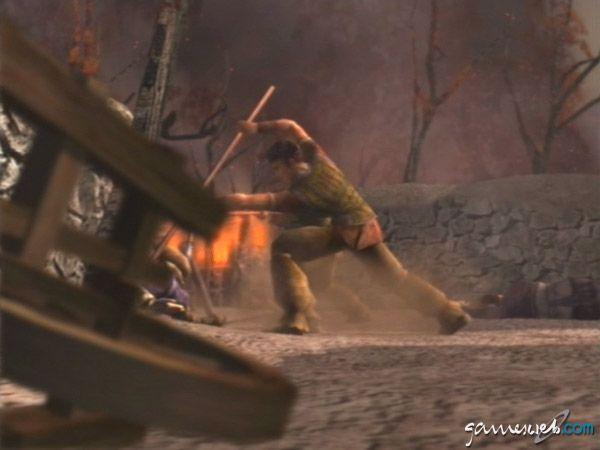 Dynasty Warriors 4 - Screenshots - Bild 4
