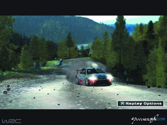 WRC 3  Archiv - Screenshots - Bild 14