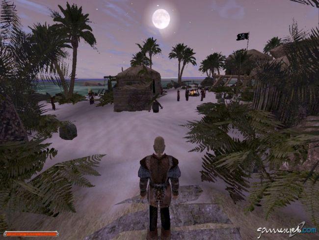 Gothic 2: Die Nacht des Raben Archiv - Screenshots - Bild 38900