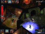 Greyhawk: The Temple of Elemental Evil  Archiv - Screenshots - Bild 12