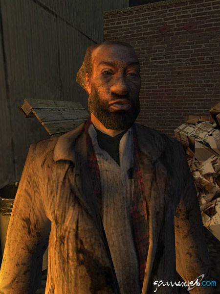Max Payne 2: The Fall of Max Payne  Archiv - Screenshots - Bild 21