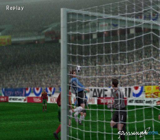 Pro Evolution Soccer 3  Archiv - Screenshots - Bild 16