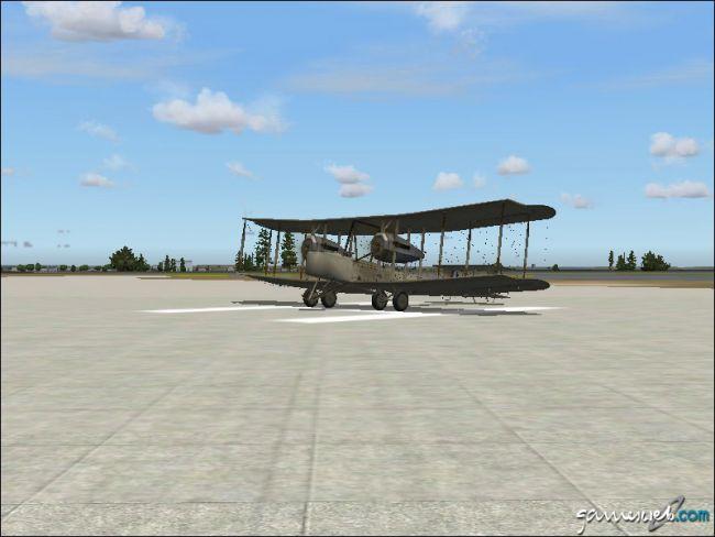 Flight Simulator 2004 - Screenshots - Bild 8